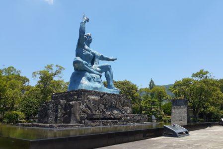 オススメ!! 長崎市内 車いす周遊コース〈浦上前編〉